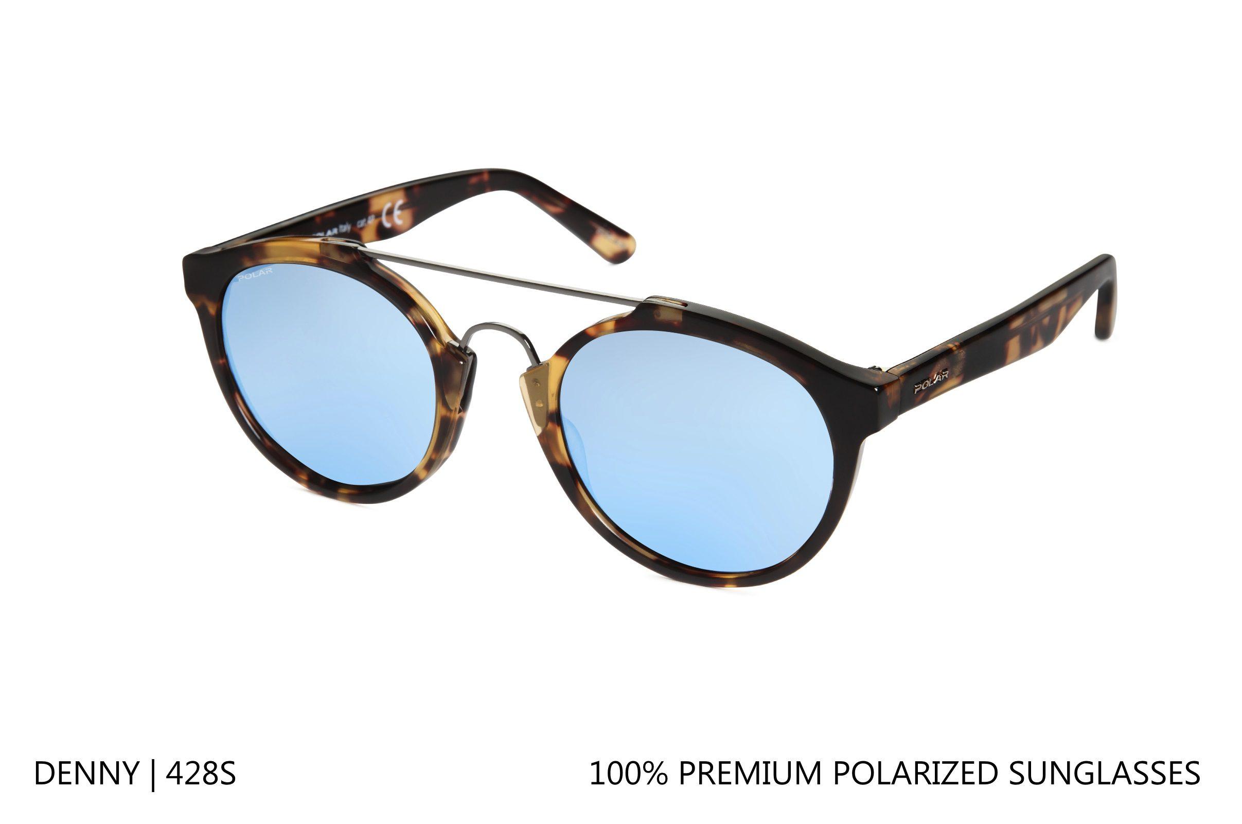 a97229df0f Γυαλιά Ηλίου POLAR Μοντέλο Denny col. 428 s - Sunglasses and more